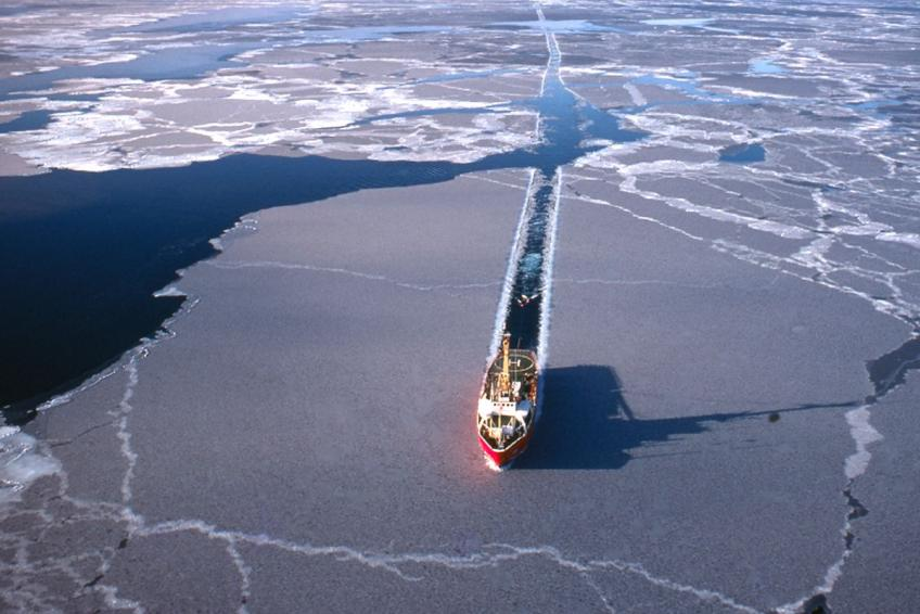 Saudi Aramco, Russian RDIF & Japan's Mitsui to chase Arctic Novatek LNG