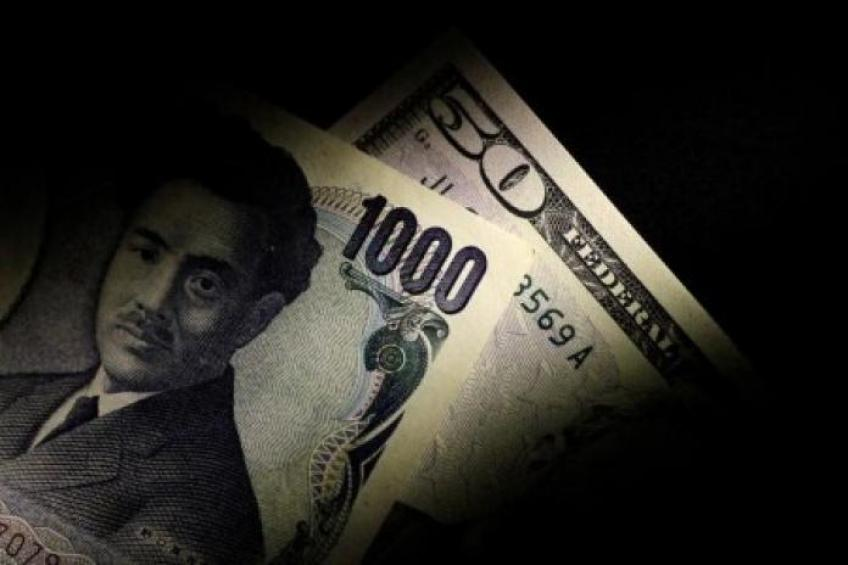 US Dollar sharply rebounds vs safe-have Yen, Swiss Franc over stimulus hope