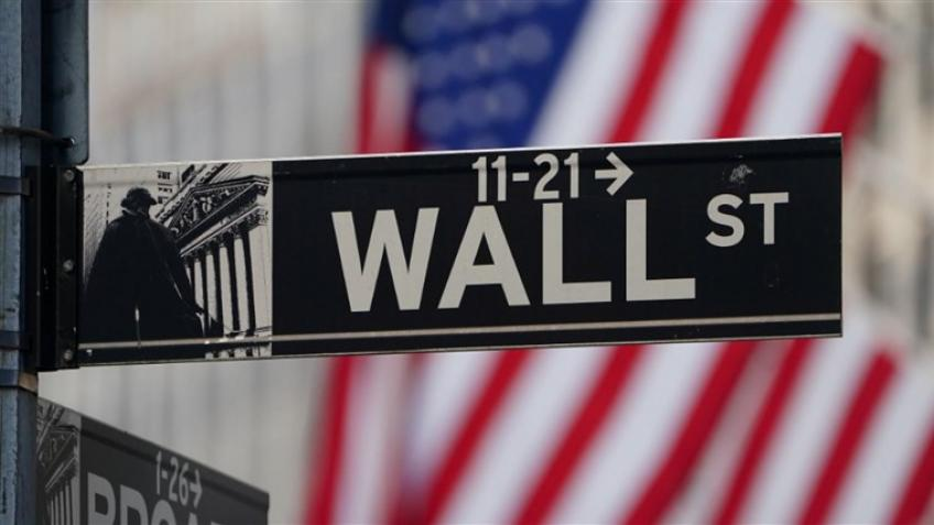 Wall Street trade temporarily halted as stocks sink 7%