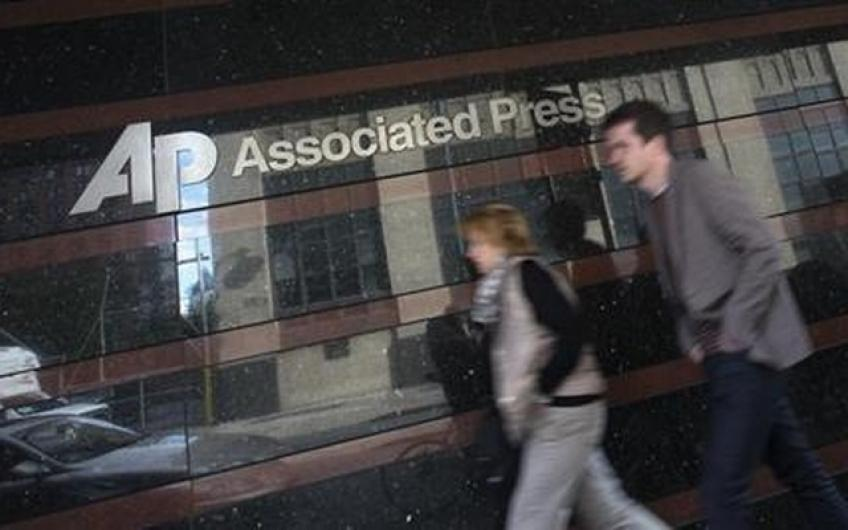 AP closes Washington office after journalist shows coronavirus symptom