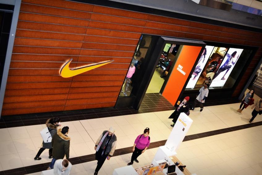 Nike Inc. to shut down all stores in US & several other countries