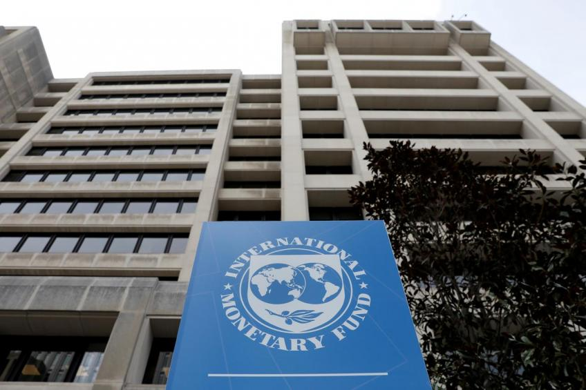 IMF, World Bank staffs to work from home after coronavirus found at headquarters