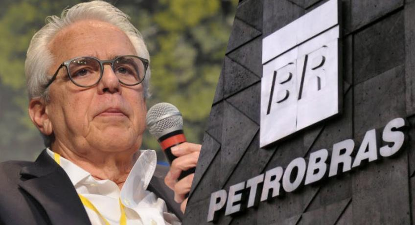 Petrobras CEO forecasts 2020 profit hit over multi-year low oil price, coronavirus