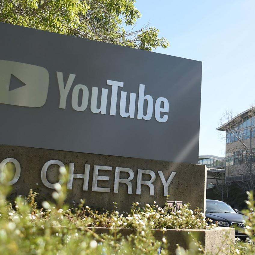 Google parent Alphabet shares YouTube revenue for the first time after SEC request