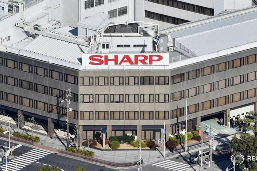 Japan's Sharp sues Californian e-vehicle tycoon Tesla Inc. for patent infringement