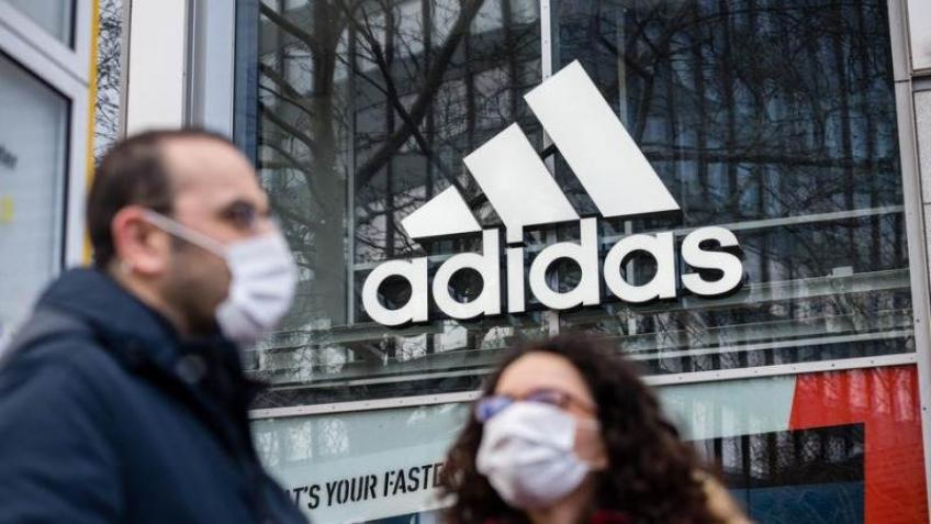 Adidas halts €1 billion share repurchase program to conserve cash amid recession