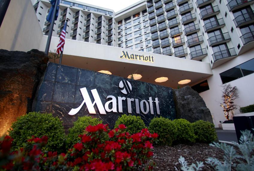 Maryland's Marriot faces off new data breach, says 5.2 million guests exposed