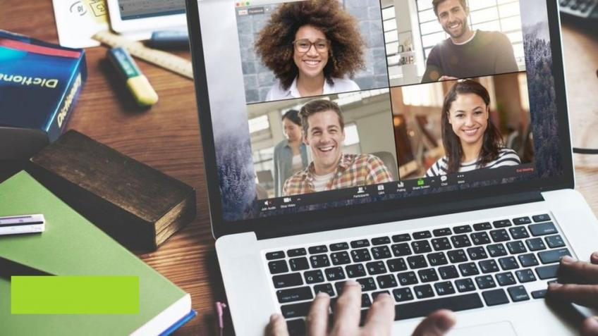 California's video conference platform Zoom opens 12% lower over security concerns