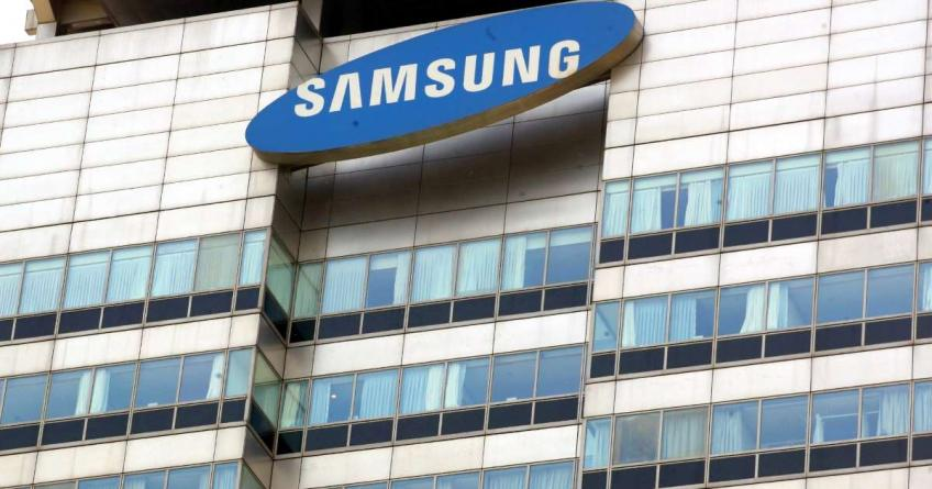 Samsung beats first quarterly estimate on solid chip sales, says profit likely $5.2bn