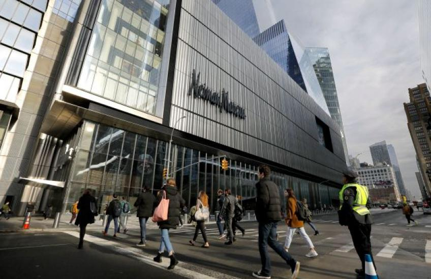 Dallas luxury hypermarket chain Neiman Marcus to file for bankruptcy this week