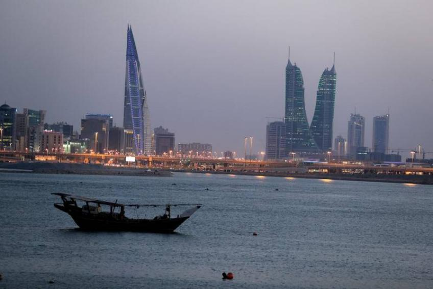 Bahrain obtained a billion-dollar loan last month to avert bond default