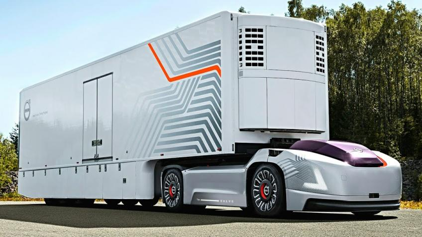 Mercedes maker Daimler teams up with Swedish Volvo Trucks in fuel cell venture