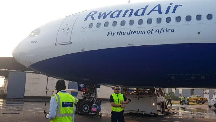 RwandAir slashes up to 65% salaries of the highest-paid executives