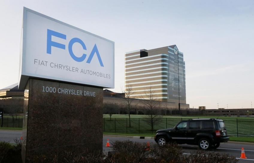 Detroit carmakers GM, Ford & FCA target May 18 to restart US operation