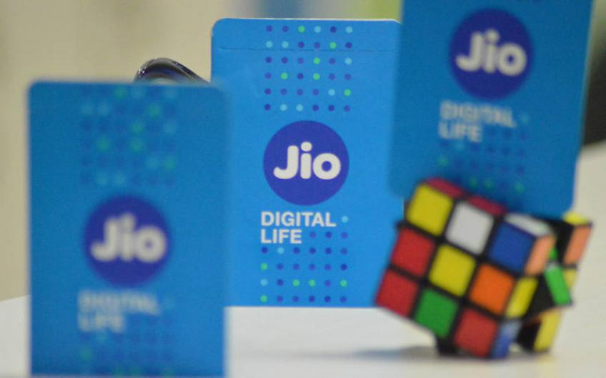 India's Reliance strikes third deal for digital unit, raises $8bn in 2 weeks