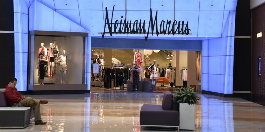 Dallas store chain Neiman Marcus receives bankruptcy court approval to access funds