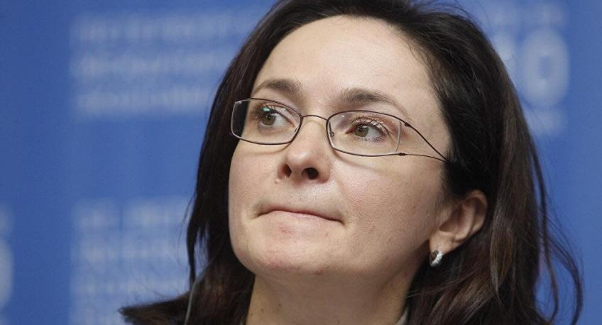 CBR's Nabiullina sets to reduce rate by 100bps to 4.50 per cent amid late-epidemic