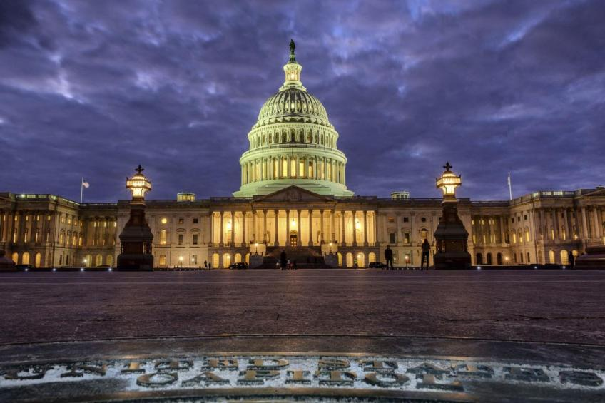 Washington reports all-time high $738 billion budget deficit in April