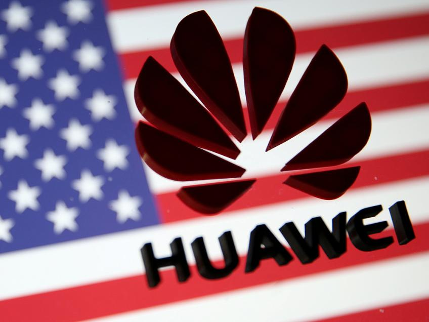 Washington to cut Huawei off from global chip suppliers as Beijing eyes retaliation