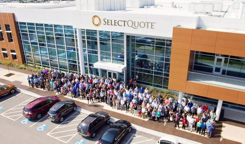 Kansas insurance comparison firm SelectQuote seeks to raise $342 million in IPO