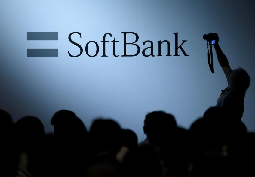 SoftBank's Vision Fund reports $18 billion in losses in 'valley of pandemic'