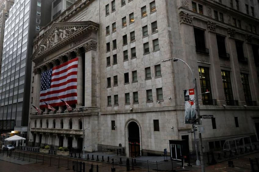 Stimulus hopes heave S&P, Nasdaq up to multi-month highs