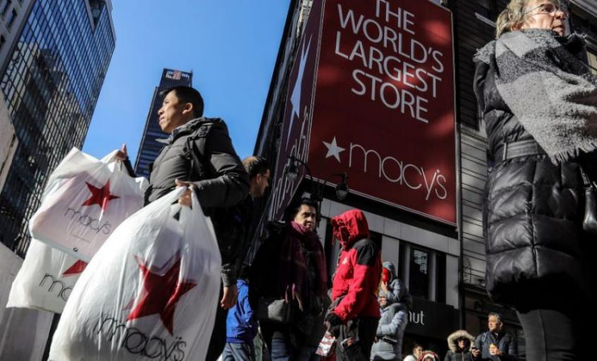 Cincinnati store chain Macy's Inc. set to become smaller amid health crisis