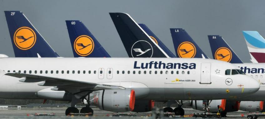 Germany's Lufthansa to resume flights to 20 destinations from mid-June