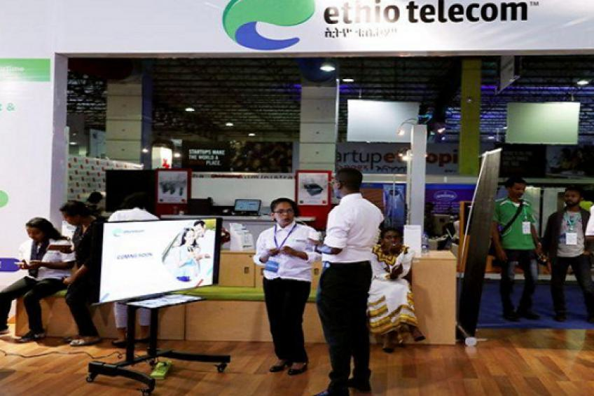 Ethiopia to sell 40 per cent of Ethio Telecom, says Minister