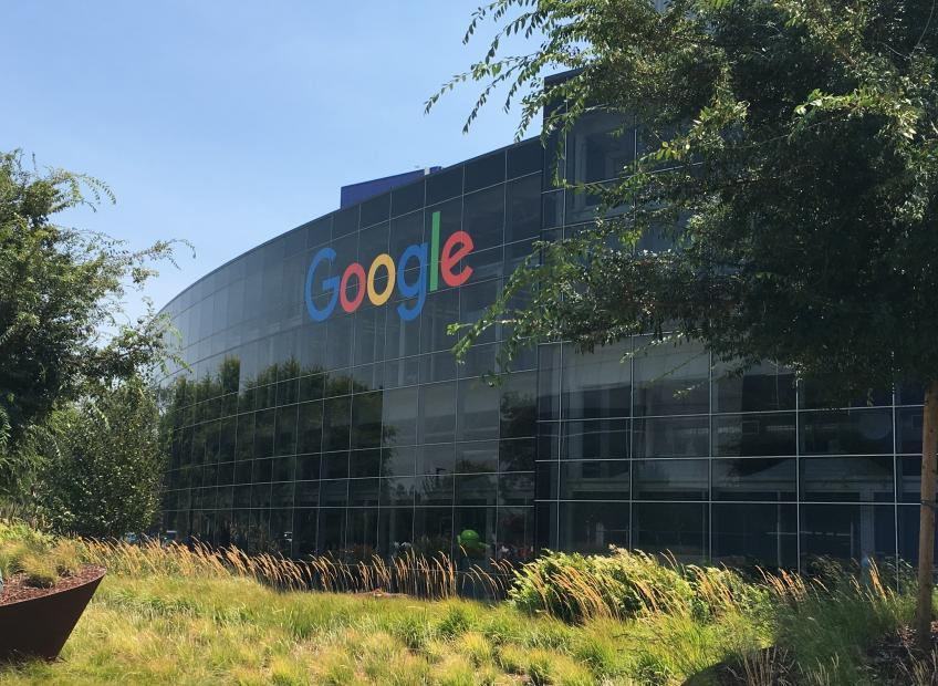 Californian search engine giant Google to reopen offices, aims 30% capacity by Sept.