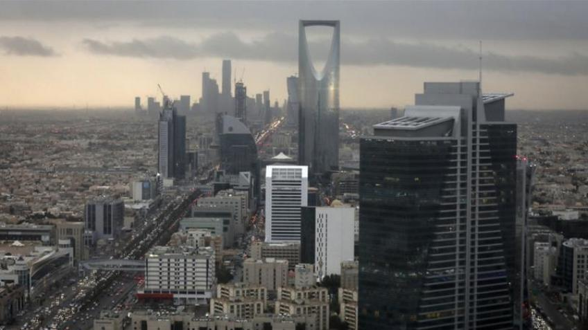 Saudi Sovereign Wealth Fund seizes $40bn from FX reserves to fund oversees investment