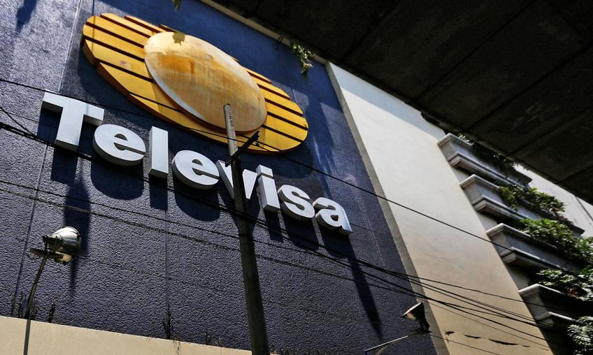 Mexican broadcaster Televisa to launch mobile phone service in challenge to Slim