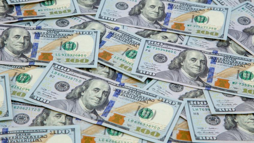 US Dollar eases off as economic recovery spread