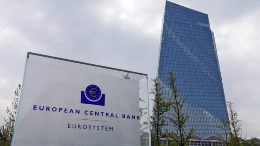 European Central Bank provides another shot of stimulus as economy suffocates