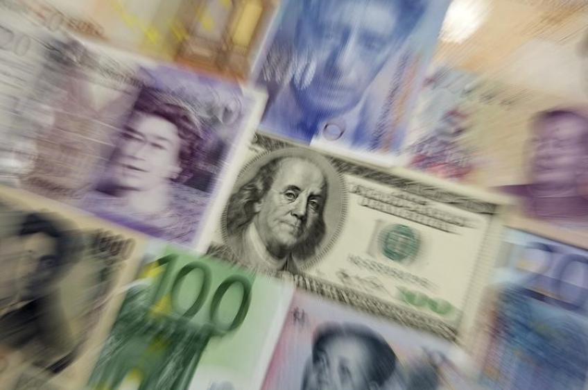 Safe haven Swiss Franc posts biggest weekly rise in four months