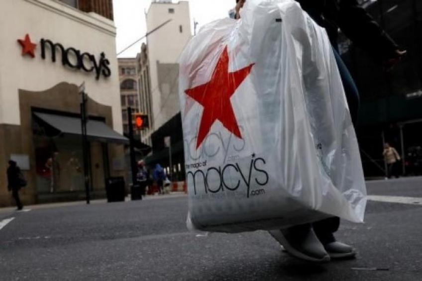 Ohio store chain Macy's raises $4.5 billion to shore up financing as stores reopen