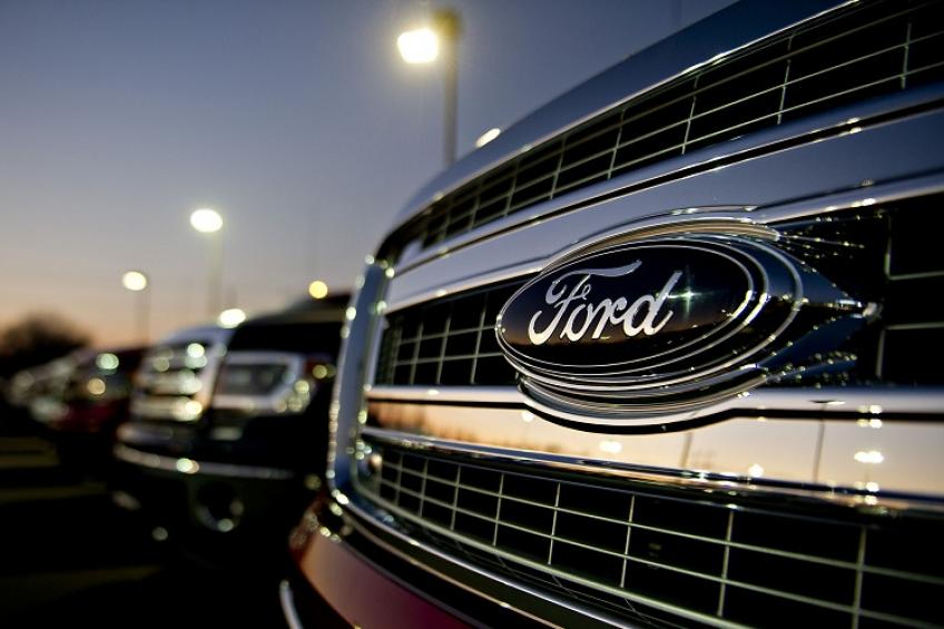 Ford, Volkswagen target up to 8 million vehicles in commercial van alliance