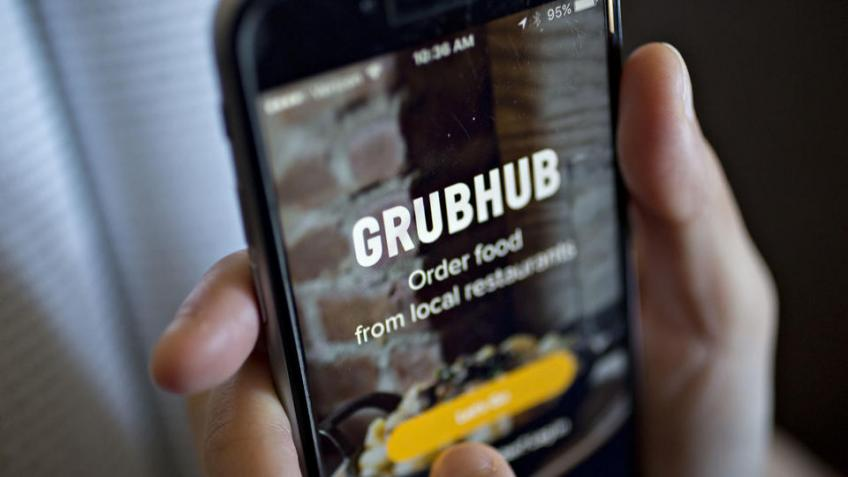 Just Eat Takeaway's $6 billion Grubhub takeover to probe industry growth