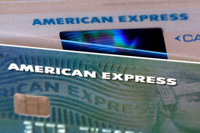 New York's American Express JV receives final nod to launch operation in China