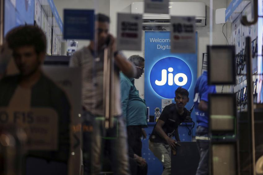 Texas investment fund TPG to invest $598mn in Reliance's digital unit Jio Platform