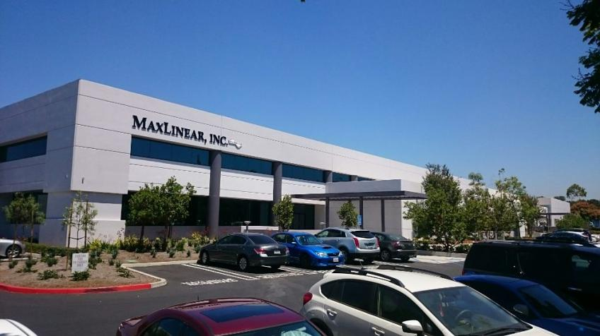 Californian chipmaker MaxLinear hit by 'Maze' ransomware attack