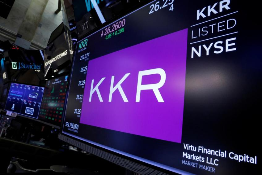 New York's KKR acquires vacation parks firm Roompot in $1.1 billion buyout deal
