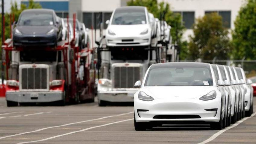 The New Possible Site of Tesla Cybertruck Gigafactory in Southeast Austin