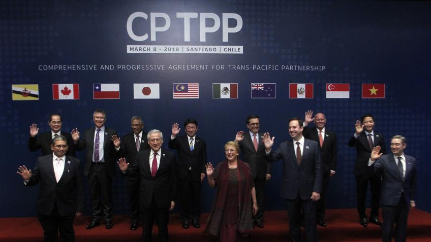 CPTPP, a highly-anticipated 11-nation trade deal comes into effect