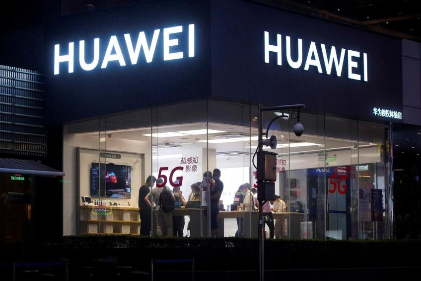 Huawei to receive planning permission to build £400 million R&D facility in UK