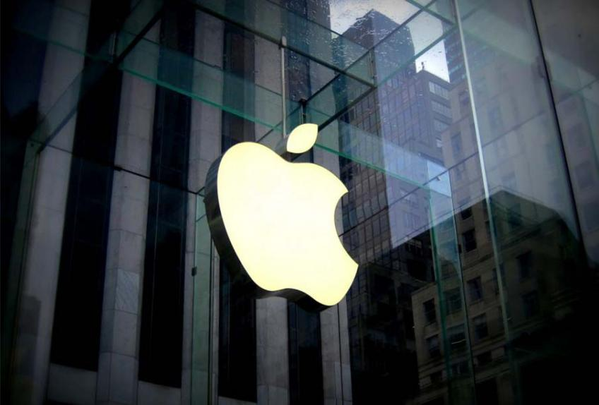 California's Apple to reclose more stores in seven US states, bringing total to 77