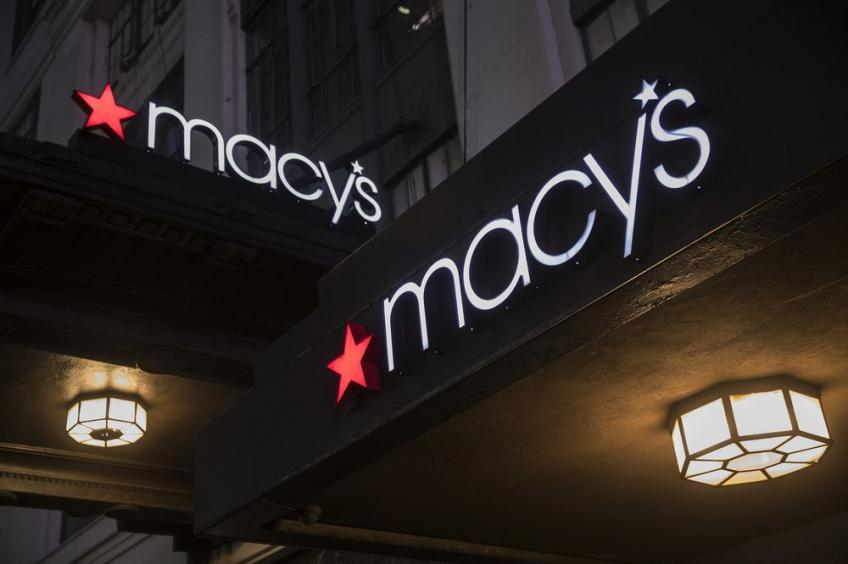 Ohio retailer Macy's posts $4bn in quarterly losses, doesn't expect another shutdown