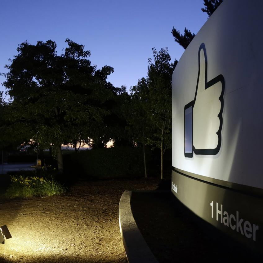 Facebook hit with complaint alleging widespread bias against black workers