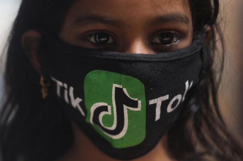 ByteDance's TikTok distances from Beijing after India app ban