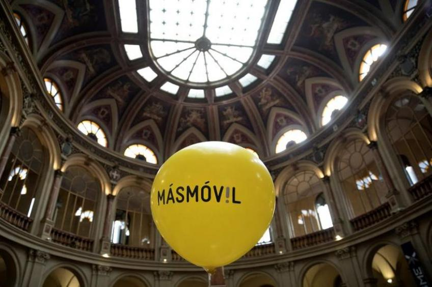 MasMovil buyers secure first corporate leveraged loan since pandemic crisis